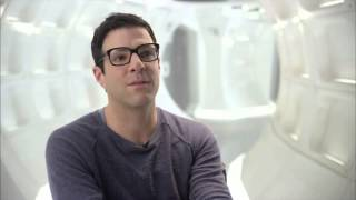 ///Star Trek Into Darkness/// Spock Profile (Featurette)