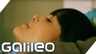 Die besten Tricks für guten Schlaf | Galileo | ProSieben