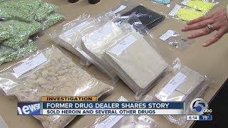 Former drug dealer details growth of heroin use in Northeast Ohio