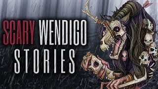 9 Scary Wendigo & Skinwalker Stories