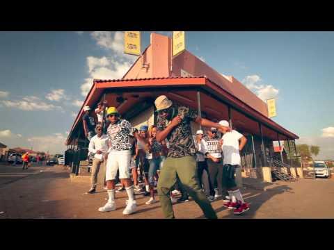 K O (Ft. Kid X) - Caracara (Music Video) (HD) (w/ lyrics)