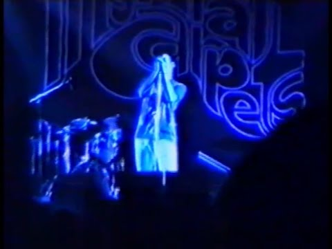 Inspiral Carpets - This Is How It Feels To Be Lonely - Braga 1993