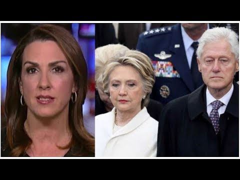 SARAH CARTER REVEALS THE URANIUM ONE INVESTIGATION IS CLOSING IN ON THE CLINTON FOUNDATION!