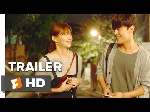 Like for Likes Official Trailer 1 (2016) - South Korean Romance Movie HD