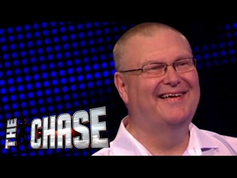 Murdo Is A Chicken Sexer! | The Chase