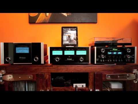 The Beat Hotel - Allan Taylor (Binaural Recording - 3d Sound)