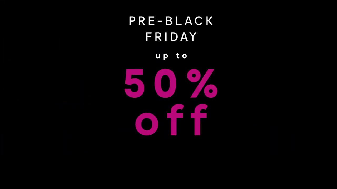 Bouclair Pre Black Friday Sale 2019 Youtube