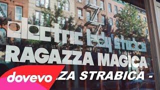Jovanotti - Ragazza Strabica [PARODIA UFFICIALE Ragazza Magica] Karaoke Lyric