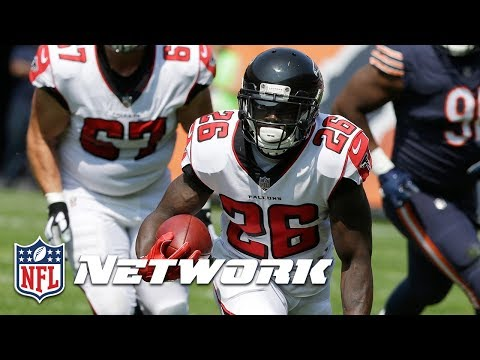 Fantasy Insurance Options for Your Fantasy Lineup Presented by GEICO   NFL Network