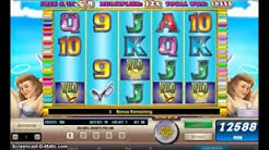 I win Big,Real Money today  $19 420,     Angel´s Touch      Online Casino Slot Free Games