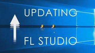 FL Studio Guru   Updating to FL Studio 20