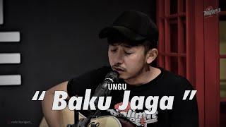 BAKU JAGA - UNGU (COVER OPIK NOLIMIT PROJECT) 2021