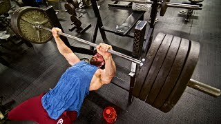 FLAT BENCH PRESS VS INLCINE BENCH PRESS