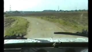 Clubman Rallying 1980's & 90's, Escort, Manta, Quattro