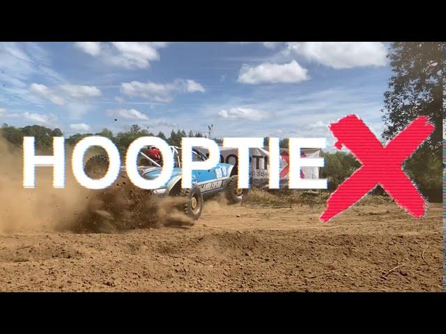 Gambler HooptieX Racing
