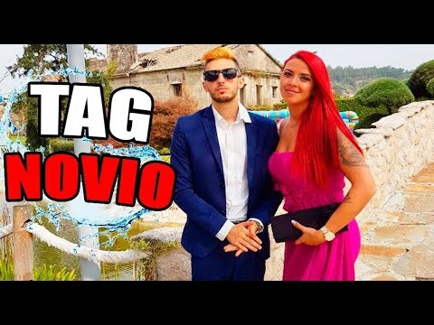 Tag Del Novio Makiman Youtube
