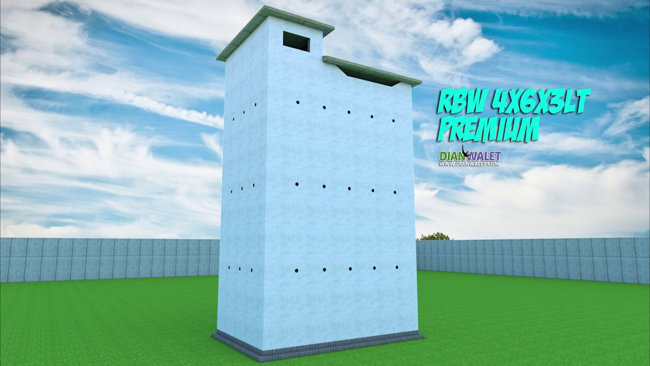 Desain Rumah Walet 3 Lantai 4X6 PREMIUM YouTube
