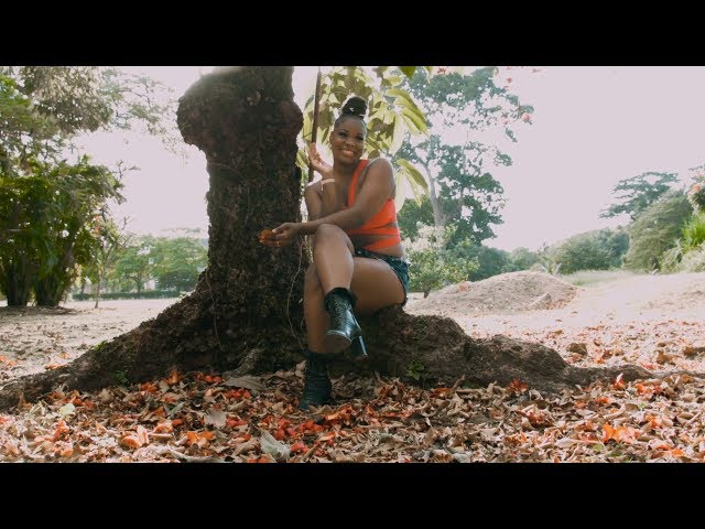 Shanna Raymond - Chemistry (Official Music Video)