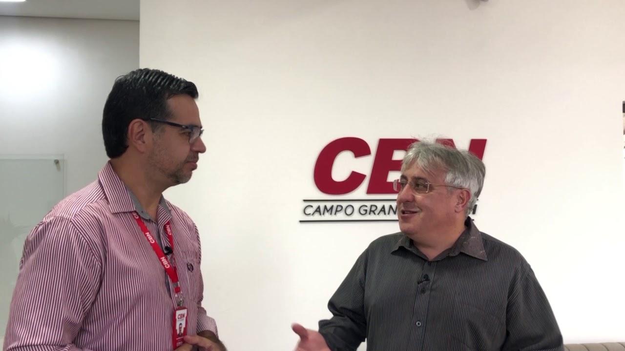 Diretor do Cotolengo agradece a confiança do Gurpo RCN
