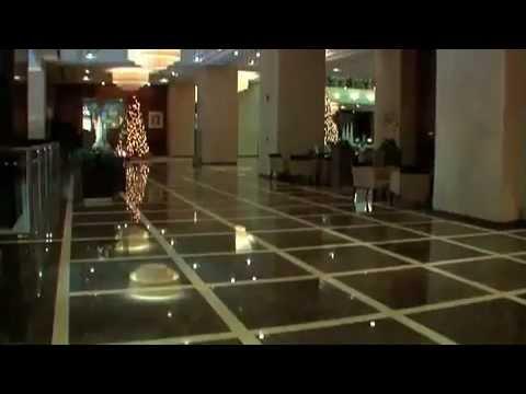 Grosvenor House, Dubai, UAE - Unravel Travel TV