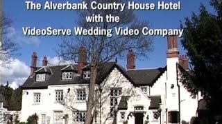 Alverbank Country Hotel Video Weddings by Malcolm Dent