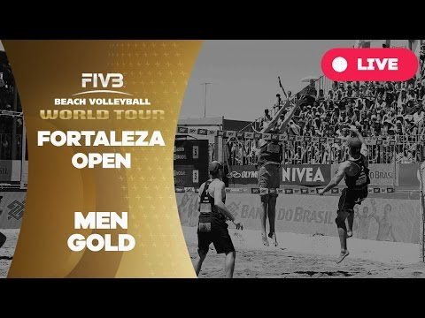 Fortaleza Open - Women Gold  - Beach Volleyball World Tour