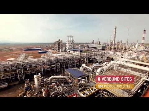BASF in Malaysia