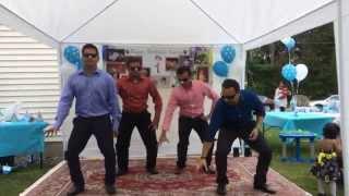 Boys Dance  - Aarya