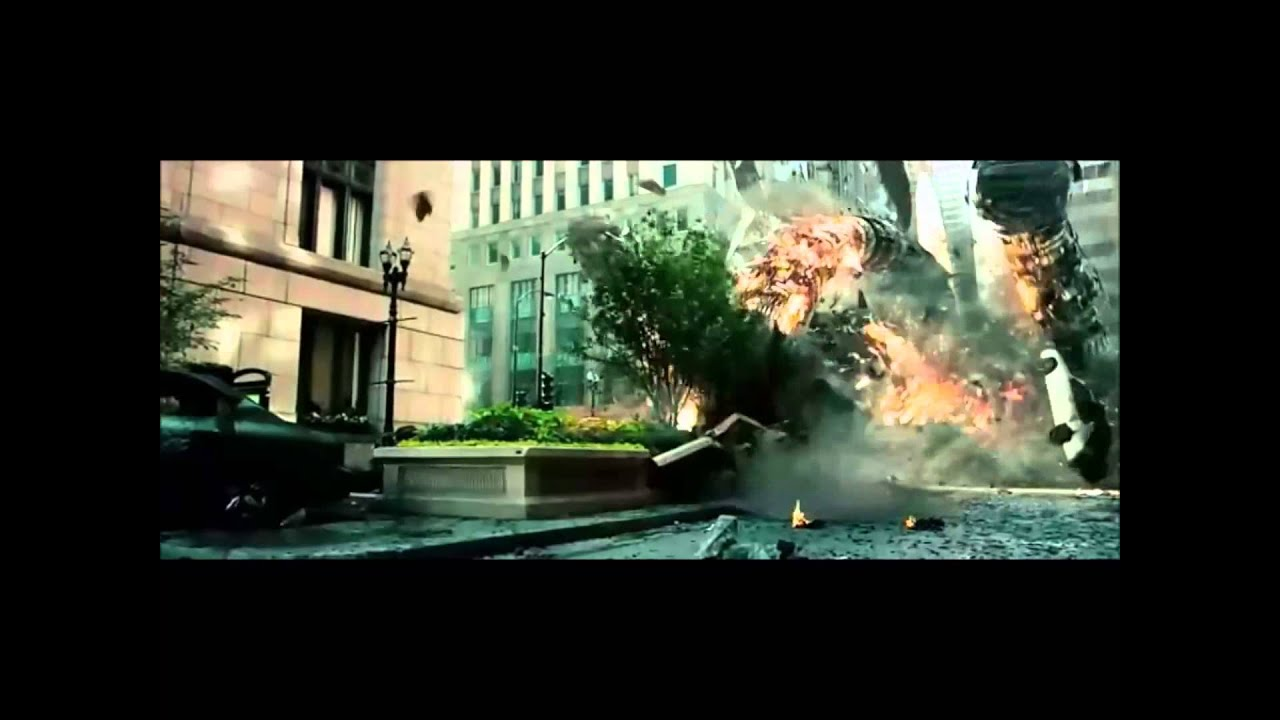 transformers 4: age of extinction - leaked scenes download full [hd