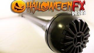 Pantswetter Bazooka Boom Stick Electric Firecracker Startle Prop - Halloween FX Props
