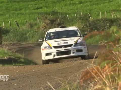 Asia Pacific Rally Championship Rd 1 2013