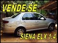Classificados Chrespim - Fiat Siena 1.4 ELX ano 2010