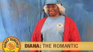 Diana, Honey Bunches of Oats Casting