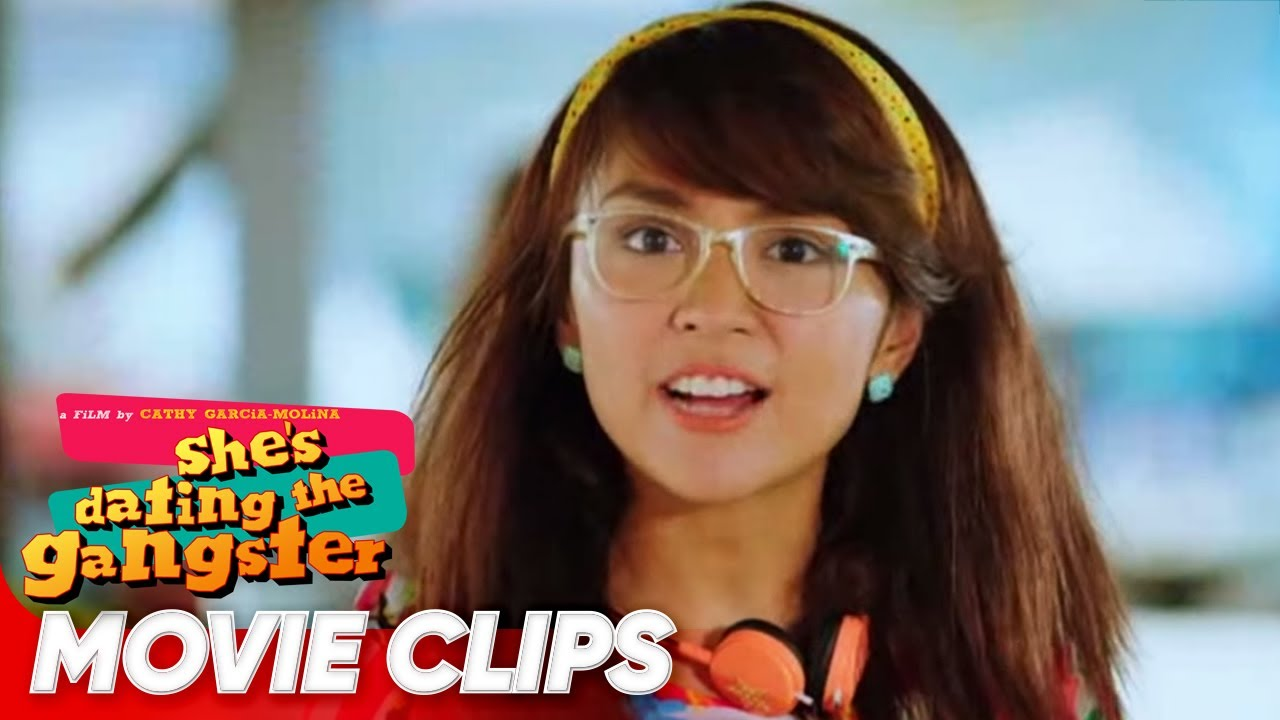 Download Gigil si Athena kay Kenji!   'Shes' Dating The Gangster'   Movie Clips