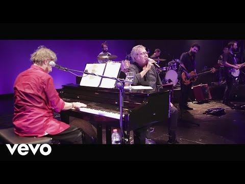 Jorge Palma, Sérgio Godinho - Onde Estás Tu, Mamã? (Canção De Lisboa) (Live)