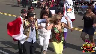 Sumaq Peruvian: tributo a la gastronomía peruana en Nueva york