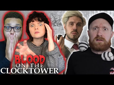 Mistakes Were Made   NRB Play Blood On The Clocktower