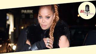 Janet Jackson: Zusammenbruch auf der Bühne