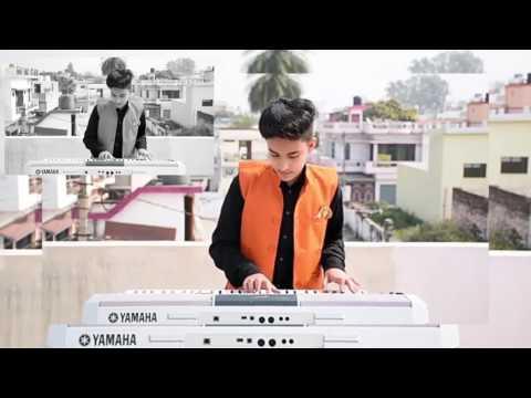 Best Piano |Mere Rashke Qamar  | Hrithik Roshan & Sonam Kapoor