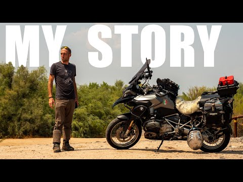 My Creation Story: How I Got To This Point In My Life