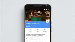 Share your world with Google Local Guides