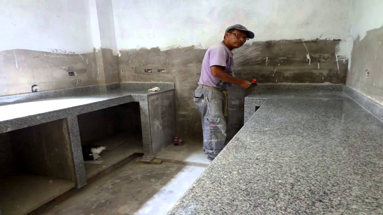 Granite Marble Kitchen Countertops Lima 2 Youtube