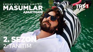 Masumlar Apartmanı 2. Sezon 2. Tanıtım