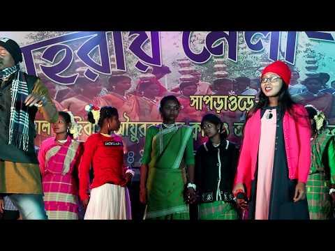 Dari Japak Kudam Japak || Stephen Tudu & GUDDY Hembrom || New Santali Song 2019