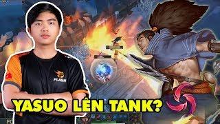 [All Star 2019] OPTIMUS mang quốc tướng của Việt Nam YASUO đi solo FOFO nhưng lại lên tank
