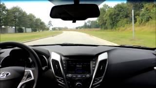 Hyundai Veloster RE:FLEX 2014 Videos