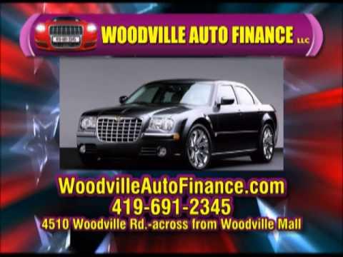 woodville auto finance llc 4510 woodville rd buy here pay here northwood toledo oregon youtube. Black Bedroom Furniture Sets. Home Design Ideas