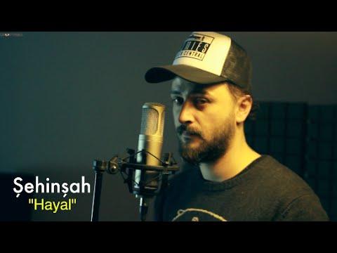 Şehinşah - Hayal // Groovypedia Studio Sessions