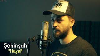 Şehinşah - Hayal // Groovypedia Studio Sessions Video