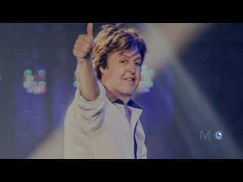 Paul McCartney 12 abril 2014 entrevista diario El Pais Uruguay